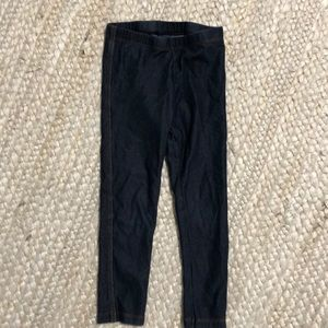 Children's place denim leggings